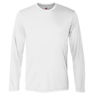 Cool Dri Long Sleeve Performance T-Shirt Thumbnail