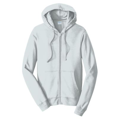 Fan Favorite Fleece Full Zip Hooded Sweatshirt Thumbnail